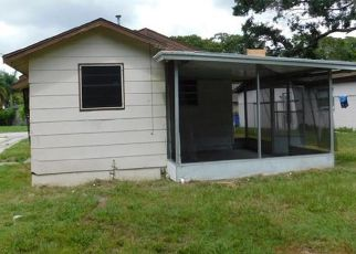 Casa en ejecución hipotecaria in Saint Petersburg, FL, 33712,  29TH ST S ID: F4213910