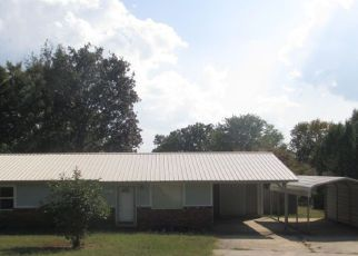 Foreclosure Home in Russellville, AR, 72802,  S FRANKFORT AVE ID: F4213958