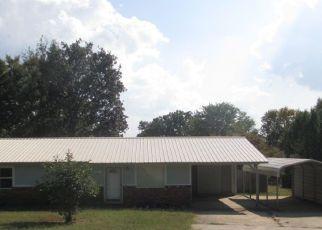 Casa en ejecución hipotecaria in Russellville, AR, 72802,  S FRANKFORT AVE ID: F4213958