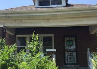 Foreclosure Home in Chicago, IL, 60621,  S ABERDEEN ST ID: F4214032