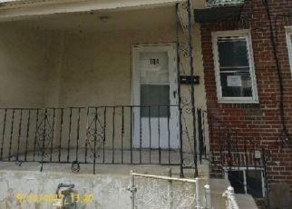 Casa en ejecución hipotecaria in Darby, PA, 19023,  N 3RD ST ID: F4214174