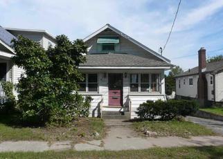 Casa en ejecución hipotecaria in Schenectady, NY, 12302,  CUTHBERT ST ID: F4214224