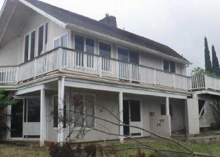 Casa en ejecución hipotecaria in Maui Condado, HI ID: F4214340