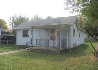 Casa en ejecución hipotecaria in Knox Condado, OH ID: F4214651