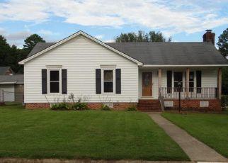 Casa en ejecución hipotecaria in Wilson, NC, 27893,  ALBANY LN SW ID: F4214715