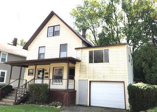 Casa en ejecución hipotecaria in Cattaraugus Condado, NY ID: F4214723