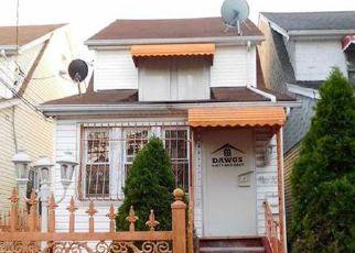 Casa en ejecución hipotecaria in Jamaica, NY, 11434,  155TH ST ID: F4214892