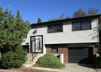 Casa en ejecución hipotecaria in Tinley Park, IL, 60477,  162ND PL ID: F4215162