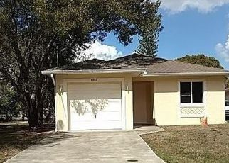 Casa en ejecución hipotecaria in Fort Myers, FL, 33916,  WASHINGTON AVE ID: F4215281
