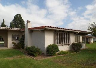 Foreclosure Home in San Diego, CA, 92128,  DIAZ DR ID: F4215351