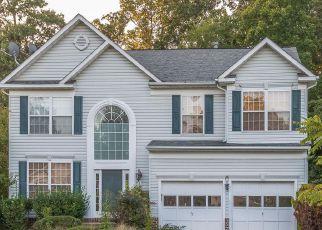 Casa en ejecución hipotecaria in Gaithersburg, MD, 20879,  SEVERN RD ID: F4215434