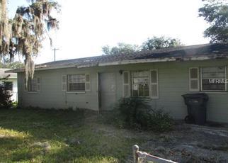 Casa en ejecución hipotecaria in Lakeland, FL, 33815,  SARATOGA AVE ID: F4215557