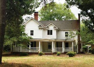 Casa en ejecución hipotecaria in Albemarle, NC, 28001,  SAINT MARTIN RD ID: F4215737