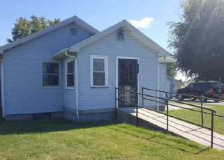 Foreclosure Home in Kokomo, IN, 46902,  S GOYER RD ID: F4215818