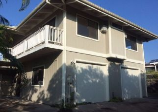 Foreclosure Home in Kailua Kona, HI, 96740, -6125 ROYAL POINCIANA WAY ID: F4215972