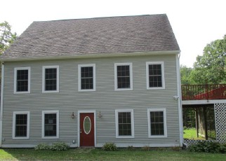 Casa en ejecución hipotecaria in Augusta, ME, 04330,  HANKERSON RD ID: F4216109