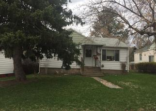 Foreclosure Home in Pocatello, ID, 83204,  RAVINE DR ID: F4216136