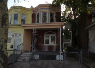 Casa en ejecución hipotecaria in Camden, NJ, 08105,  S 27TH ST ID: F4216295