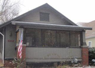 Casa en ejecución hipotecaria in Salina, KS, 67401,  S 11TH ST ID: F4216308