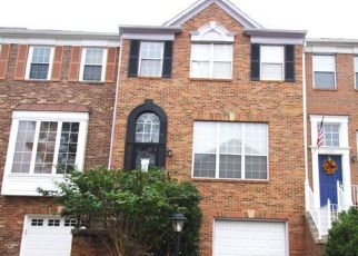 Foreclosure Home in Loudoun county, VA ID: F4216329