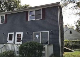Casa en ejecución hipotecaria in Fall River, MA, 02720,  LEWIN ST ID: F4216419