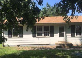 Casa en ejecución hipotecaria in Fredericksburg, VA, 22408,  COLES LN ID: F4216434