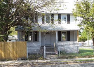 Casa en ejecución hipotecaria in East Hartford, CT, 06108,  PARK AVE ID: F4216540