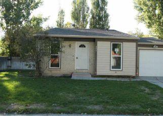 Casa en ejecución hipotecaria in Riverton, WY, 82501,  PINNACLE DR ID: F4216578