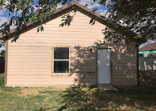 Foreclosure Home in El Paso, TX, 79927,  VALLE DE ORO DR ID: F4216683