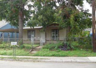 Casa en ejecución hipotecaria in San Antonio, TX, 78211,  CRYSTAL ID: F4216723