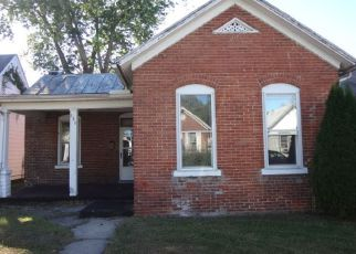 Foreclosure Home in Chillicothe, OH, 45601,  HIRN ST ID: F4216885