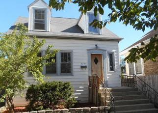 Casa en ejecución hipotecaria in Chicago, IL, 60634,  N NEENAH AVE ID: F4217210
