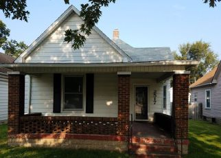 Foreclosure Home in Terre Haute, IN, 47802,  S 7TH ST ID: F4217223