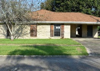 Foreclosure Home in Houma, LA, 70363,  MELODY DR ID: F4217264