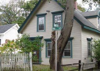 Casa en ejecución hipotecaria in Hancock Condado, ME ID: F4217344