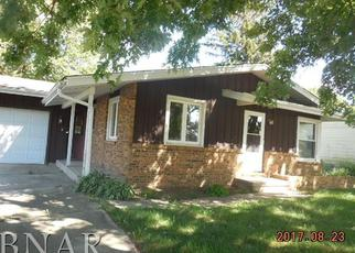 Casa en ejecución hipotecaria in Woodford Condado, IL ID: F4217348