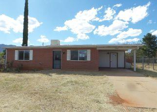 Casa en ejecución hipotecaria in Sierra Vista, AZ, 85650,  S SAN CARLOS AVE ID: F4217604