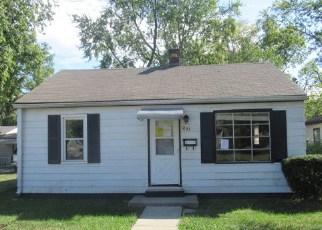 Casa en ejecución hipotecaria in Indianapolis, IN, 46222,  N ROCHESTER AVE ID: F4217649