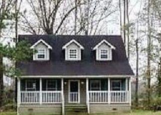 Casa en ejecución hipotecaria in Richlands, NC, 28574,  POTTERS HILL RD ID: F4217783