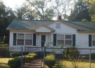 Casa en ejecución hipotecaria in Sumter, SC, 29150,  W PATRICIA DR ID: F4217786