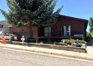 Foreclosure Home in Pocatello, ID, 83201,  LAVINE DR ID: F4218145