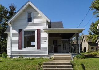 Casa en ejecución hipotecaria in Frankfort, IN, 46041,  S JACKSON ST ID: F4218222