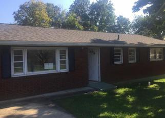 Casa en ejecución hipotecaria in Greenup Condado, KY ID: F4218283