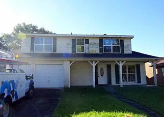 Casa en ejecución hipotecaria in Harvey, LA, 70058,  AGATEWAY DR ID: F4218295
