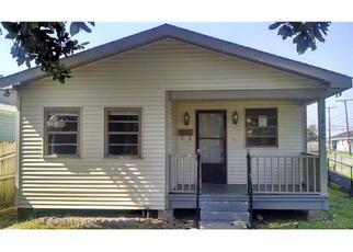 Casa en ejecución hipotecaria in Harvey, LA, 70058,  ESTHER ST ID: F4218315