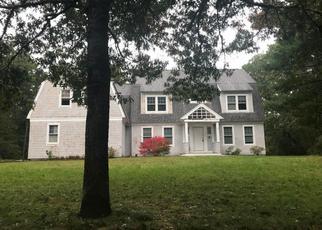 Casa en ejecución hipotecaria in Barnstable Condado, MA ID: F4218437
