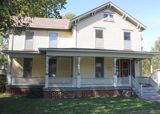 Casa en ejecución hipotecaria in Carthage, MO, 64836,  S MAIN ST ID: F4218459
