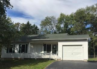 Casa en ejecución hipotecaria in Franklin Condado, MO ID: F4218481
