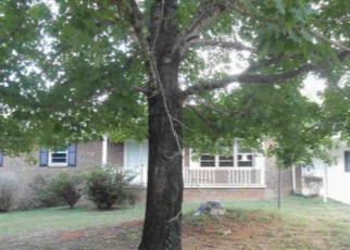 Foreclosure Home in Asheboro, NC, 27203,  BENNETT ST ID: F4218500