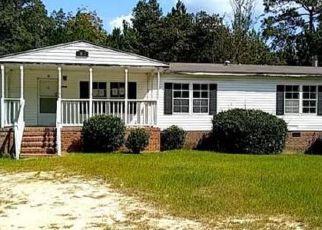 Casa en ejecución hipotecaria in Raeford, NC, 28376,  TURNPIKE RD ID: F4218501